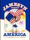 Jamesyn Discovers America