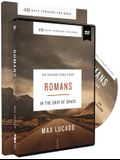 Romans Study Guide with DVD: In the Grip of Grace