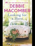 Looking for a Hero: Marriage WantedMy Hero