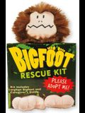 Rescue Kit Bigfoot