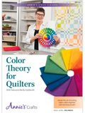 Color Theory for Quilters DVD