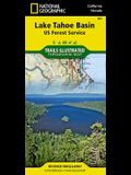 Lake Tahoe Basin [us Forest Service]