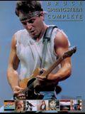 Bruce Springsteen -- Complete: Guitar/Vocal/Chords