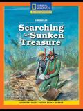 Content-Based Chapter Books Fiction (Science: Chronicles): Searching for Sunken Treasure