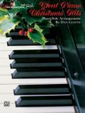 Great Piano Christmas Hits: Piano Solo Arrangements