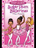 Sugar Plum Ballerinas, Book One Plum Fantastic (1)