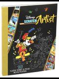 Disney Scratch Artist: Classic Disney & Pixar Movie Posters