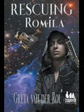 Rescuing Romila