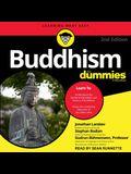 Buddhism for Dummies Lib/E: 2nd Edition
