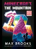 Minecraft: The Mountain: An Official Minecraft Novel