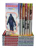 Box Set #6-1 Choose Your Own Adventure Books 1-6:: Box Set Containing: The Abominable Snowman, Journey Under the Sea, Space and Beyond, the Lost Jewel