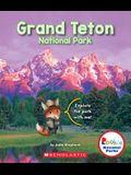 Grand Teton National Park (Rookie National Parks)