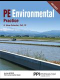 Ppi Pe Environmental Practice, 1st Edition (Paperback) - Comprehensive Practice for the Pe Environmental Exam