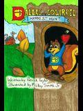 Dallas the Squirrel: Harvest Hunt