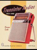 Transistor Radios: 1954-1968
