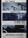 The Things That Last Forever