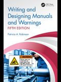 Writing and Designing Manuals and Warnings, Fifth Edition