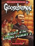 Night of the Living Dummy 3 (Classic Goosebumps #26), 26