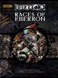 Races of Eberron: Dungeons & Dragons Supplement