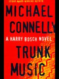 Trunk Music (Harry Bosch)