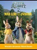 Peter Rabbit 2 Mad Libs Junior: Peter Rabbit 2: The Runaway
