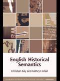 English Historical Semantics