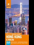 Pocket Rough Guide Hong Kong & Macau (Travel Guide)