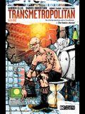 Transmetropolitan Book Five