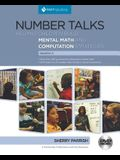 Number Talks, Grades K-5: Helping Children Build Mental Math and Computation Strategies
