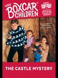 The Castle Mystery, 36