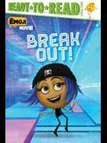 Break Out! (The Emoji Movie)