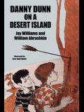 Danny Dunn on a Desert Island: Danny Dunn #2