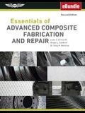 Essentials of Advanced Composite Fabrication & Repair: Ebundle [With eBook]