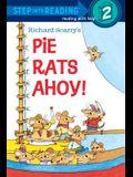 Richard Scarry's Pie Rats Ahoy!