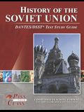 History of the Soviet Union DANTES/DSST Test Study Guide