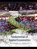 Fund Applied Econometrics 1e