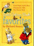 Little Golden Books Favorites
