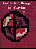 Geometric Design in Weaving