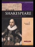 William Shakespeare: Playwright and Poet