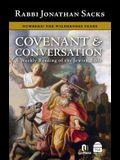 Covenant & Conversation Numbers: The Wilderness Years