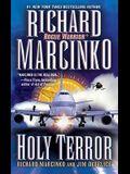 Holy Terror (Rogue Warrior)