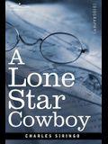 A Lone Star Cowboy