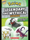 Legendary and Mythical Guidebook: Expanded Edition (Pokémon)