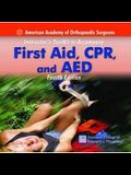 Itk- First Aid, CPR & AED AV 4e Instructor Toolkit