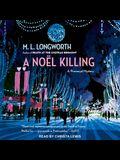 A Noel Killing Lib/E
