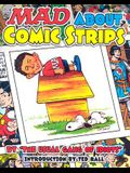 Mad about Comic Strips [With Comic Strip]