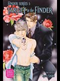 Finder Series 1: Target in the Finder (Yaoi)
