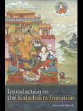 Introduction to the Kalachakra Initiation
