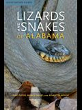 Lizards and Snakes of Alabama