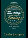 Morning and Evening (Revised Modern English Version)